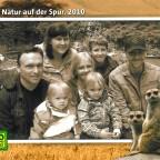im Leipziger Zoo